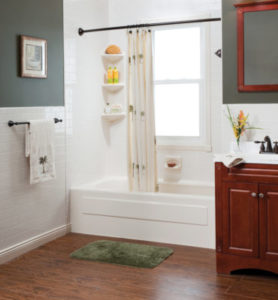 Bathroom Remodel Fredericksburg VA