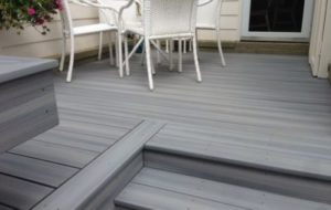 Decks richmond va for Comparison of composite decking brands