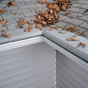 Gutter Covers Newport News VA