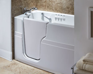 Jacuzzi® Walk In Bathtub Products And Installation For Homeowners In  Richmond, VA, And Surrounding Areas