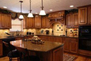 Kitchen Remodeling Hampton VA