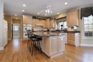 Kitchen Remodeling Richmond, Makeover | MR. FIX-IT™
