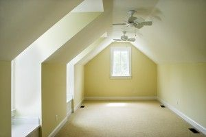 Attic Finishing Culpeper VA