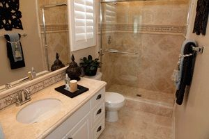 Bathroom Renovation Fredericksburg VA