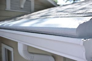Gutter Guard Installation Richmond VA