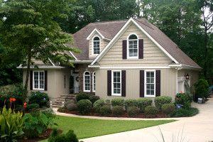 Home Siding Fredericksburg VA