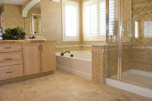 Bathroom Renovation Richmond VA