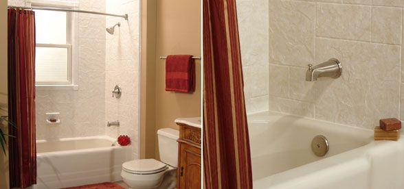 Bathroom Remodeling Richmond Va bathroom remodeling richmond va | nubath