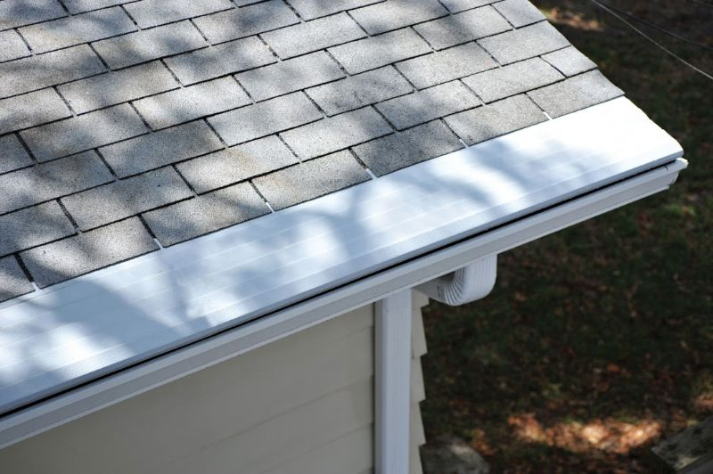 seamless gutters