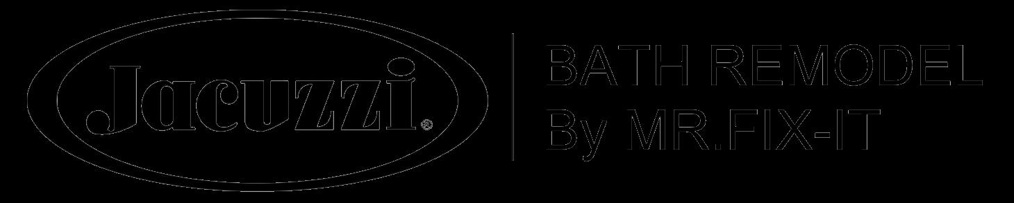 Jacuzzi Bath Remodel of Virginia Main Logo