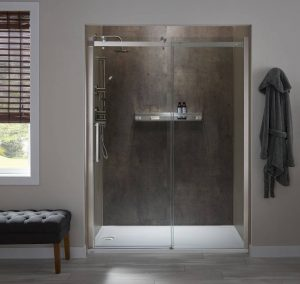 Mr. Fix-It: Bath & Shower Image