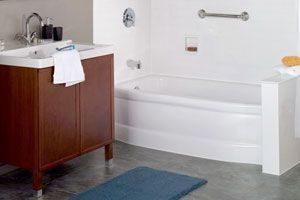 Bathroom Contractors Richmond VA