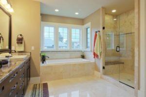 Bathroom Makeover Richmond VA
