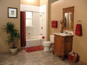 Bathroom Renovations Hampton VA