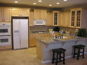 Kitchen Renovation Hampton VA