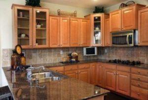 Kitchen Renovations Fredericksburg | MR. FIX-IT™