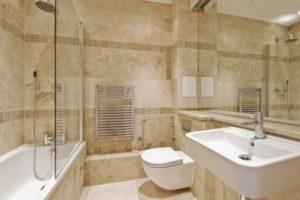 Remodeling a Bathroom Fredericksburg VA