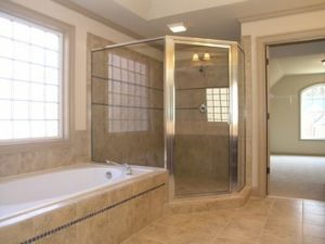 Shower Remodel Newport News Va
