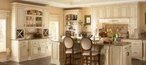 Custom Kitchen Richmond VA