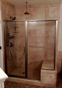 Shower Replacement Richmond VA